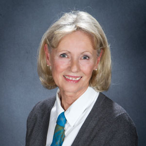 Councillor Madeleine Daues