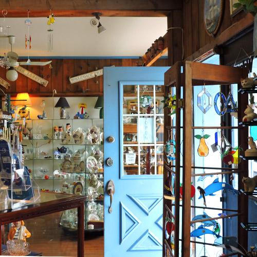 Sip Cafe Yarmouth Menu
