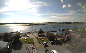 Killam Wharf Camera